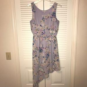 4/$30 | Charlotte Russe | Floral dress